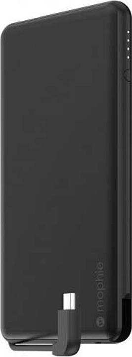 Внешний аккумулятор Mophie Powerstation Plus USB-C 6000 mAh, черный стоимость