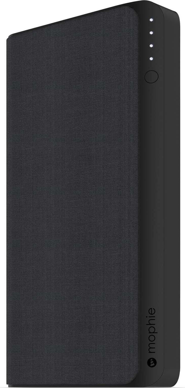Внешний аккумулятор Mophie Powerstation XXL, 19 5000 мАч, черный черный xxl