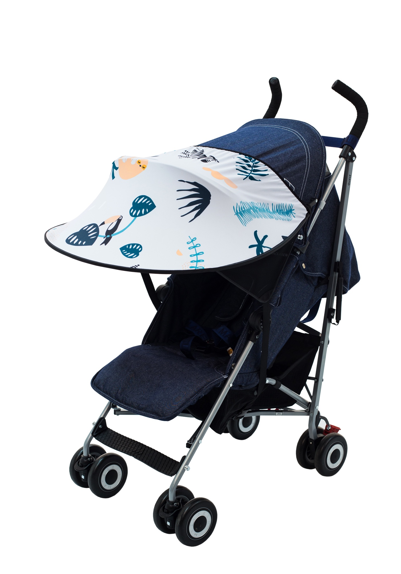 цена Аксессуар для колясок Leokid 5674 светло-бежевый, оранжевый онлайн в 2017 году