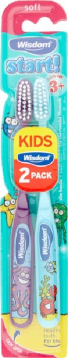 Зубная щетка Wisdom 1158