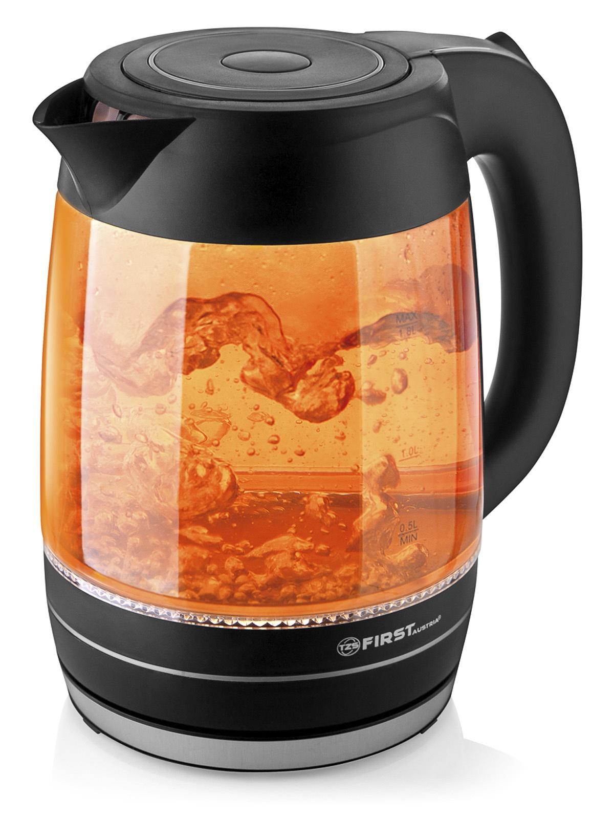 Электрический чайник First FA-5405-3-OR