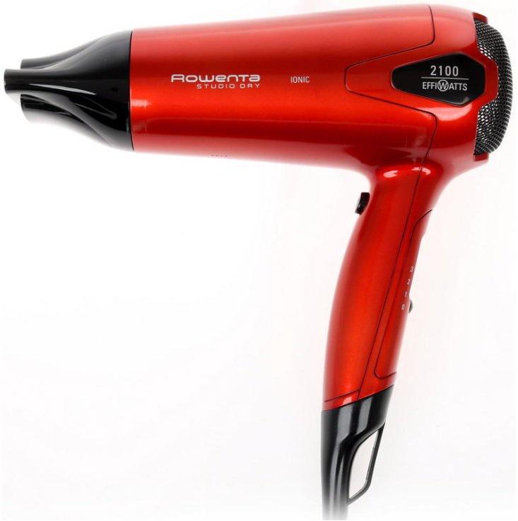 Фен для волос Rowenta CV5384F0, красный, черный скейтборд maxcity mc glasses mc sb000024 nn