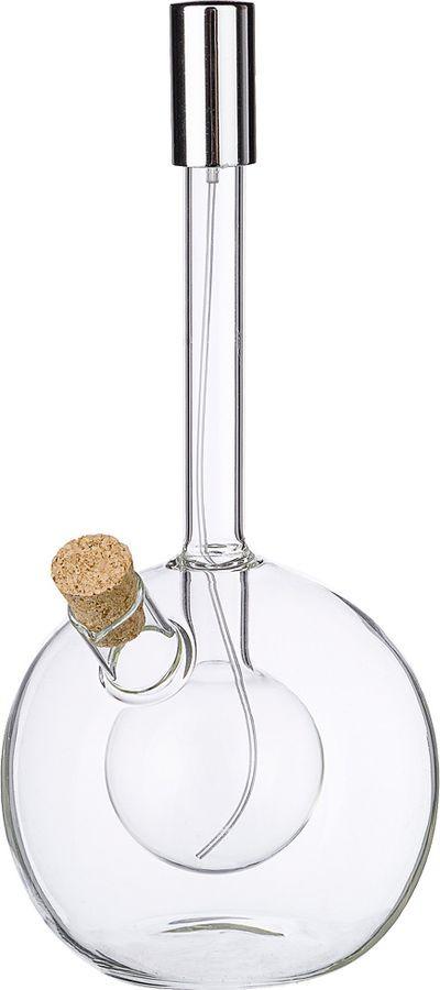 Емкость для масла Agness, 250-110, прозрачный, 250 мл бутылка для масла и уксуса wilmax 230 мл