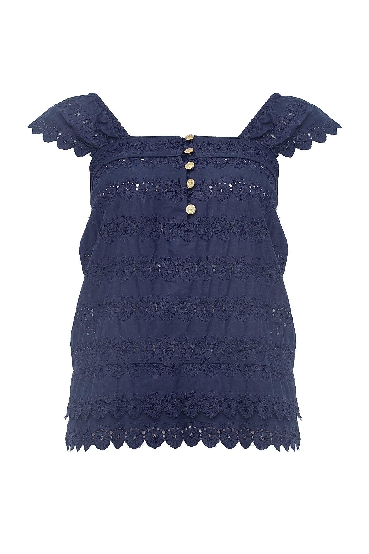 купить Топ Juicy Couture по цене 6250 рублей