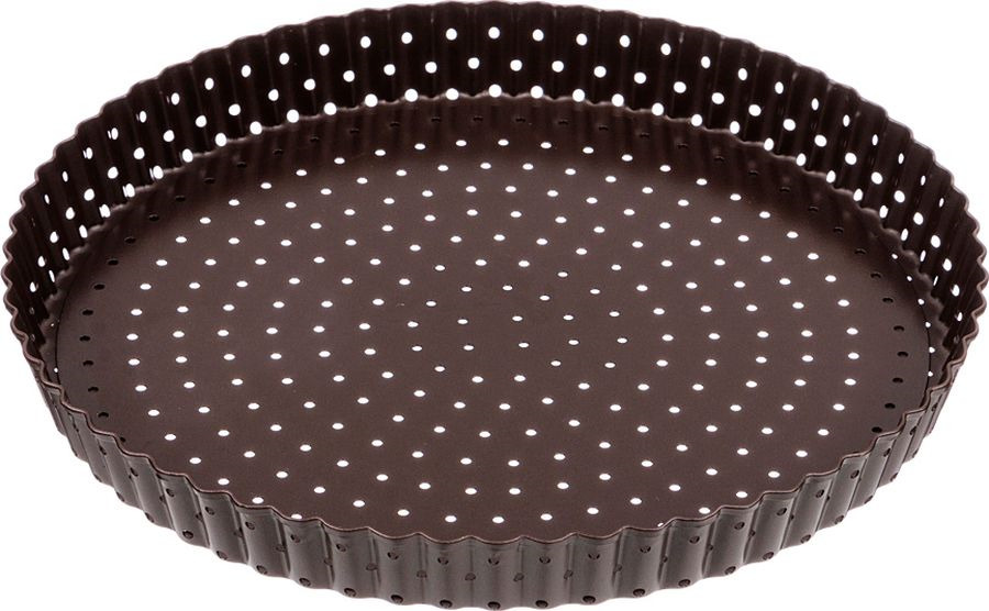 Форма для выпечки Agness Шоколад, 904-036, коричневый, 26 х 3 см original brooktrout tr1000 p8v2f 8l 904 036 10
