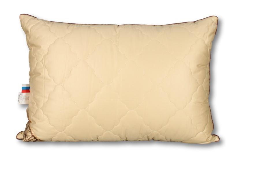 Подушка Альвитек Гоби; Наполнитель чехла: верблюжий пух, размер: 70 х 70 подушка estia аоста наполнитель пух 70 х 70 см