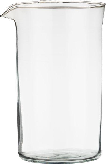 Колба для френч-пресса Agness, 891-548, прозрачный, 1 л