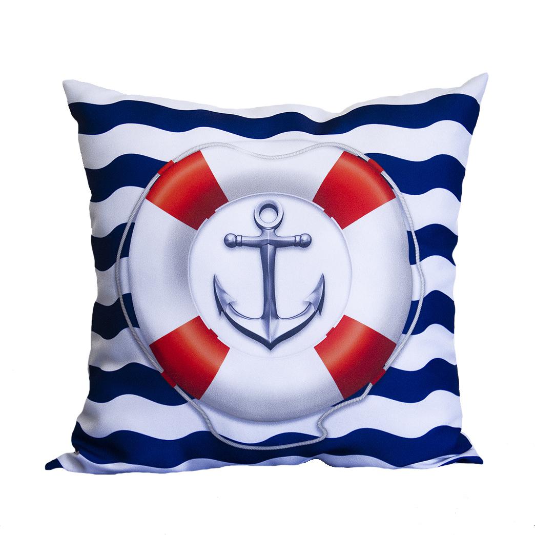 Подушка декоративная ОТК Море детский комплект отк колобок