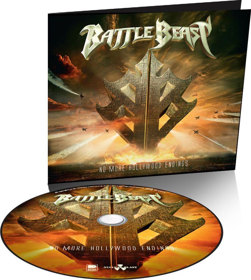 Battle Beast Battle Beast. No More Hollywood Endings недорго, оригинальная цена