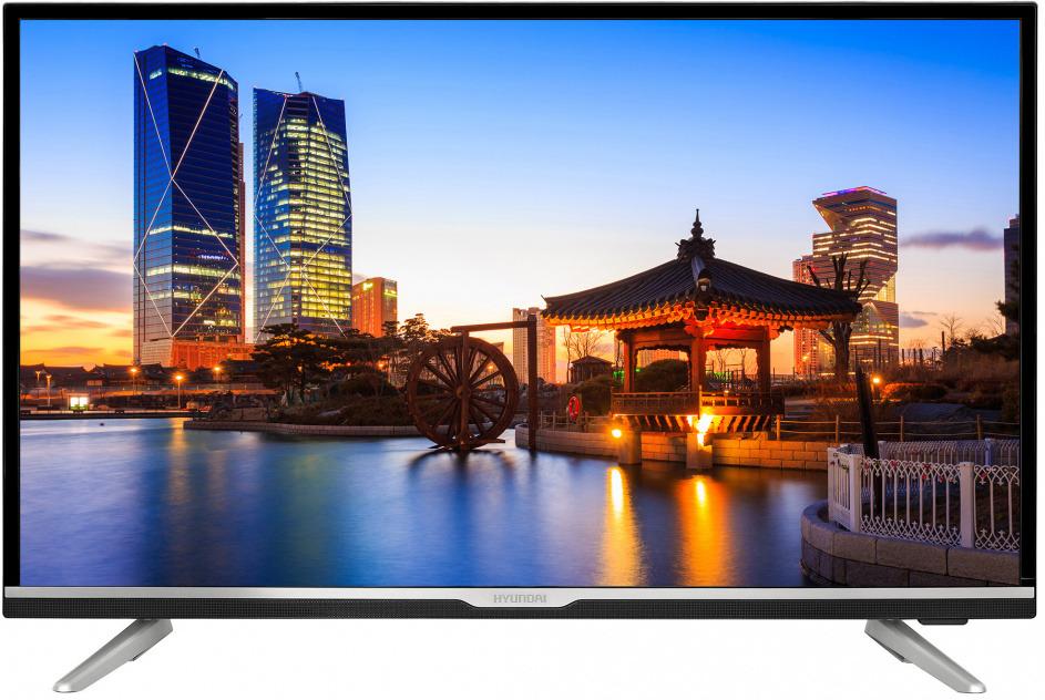 Телевизор HYUNDAI H-LED40F502BS2S 40