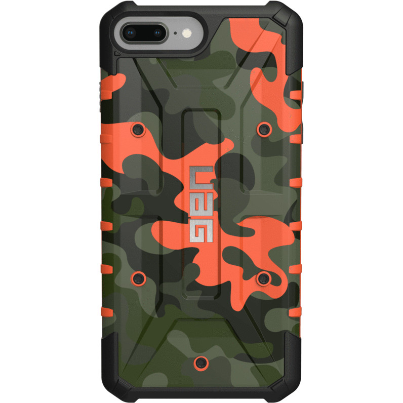 Чехол для Apple iPhone 8, Apple iPhone 7, Apple iPhone 6/6s Pathfinder SE Series Case для iPhone 6 Plus/6s Plus/7 Plus/8 Plus