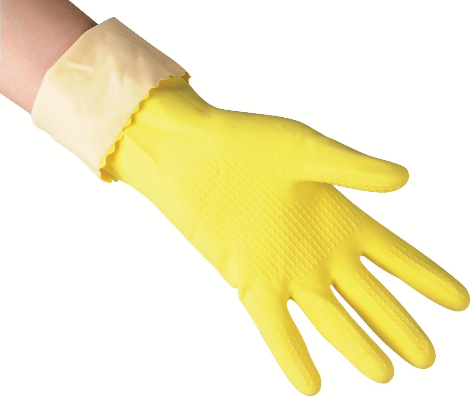 Резиновые перчатки видео