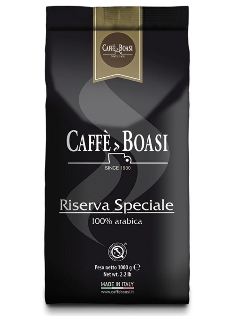 цена на Кофе в зернах Caffe Boasi