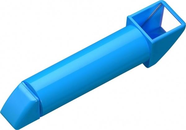 Развивающая игрушка Navir Перископ детский перископ детский акула