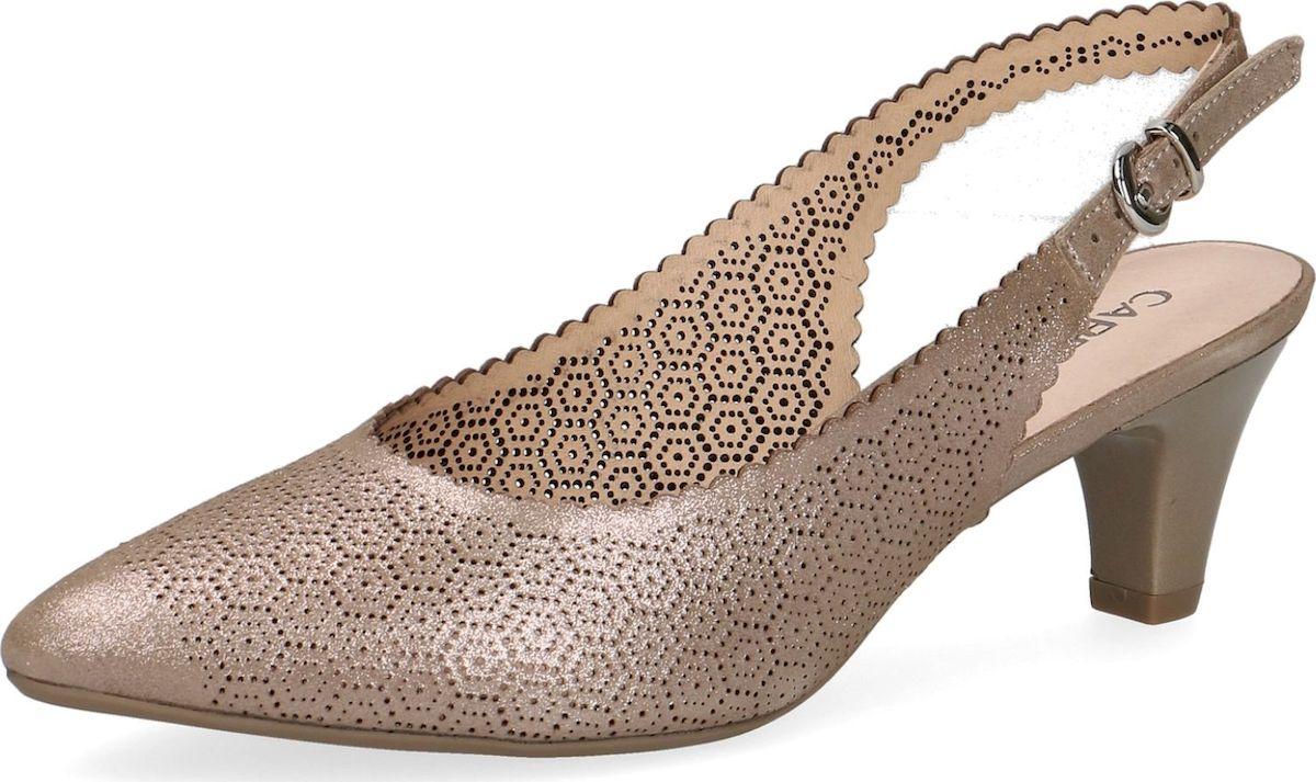 Туфли Caprice обувь
