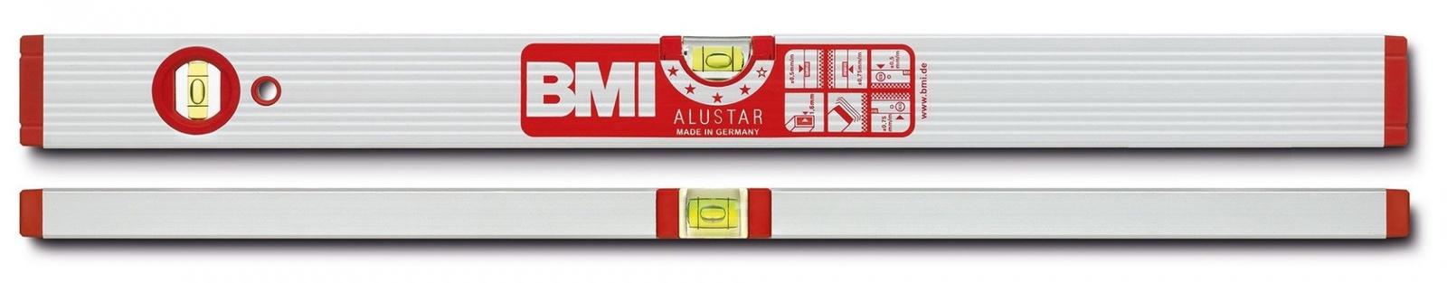 Уровень противоударный ALUSTAR 1000 мм BMI 691100