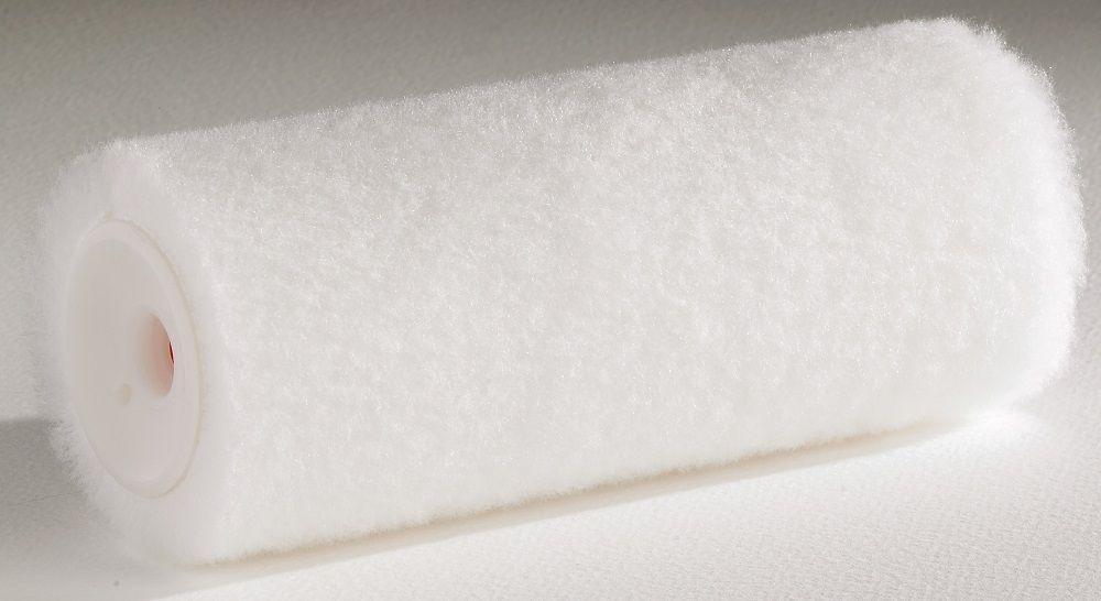 Ролик для валика Loutil Parfait полиэстер защита от капель 250 мм ворс 12мм969550969550Ворс 12 мм. Для грунтовок, шпатлевок. Для всех типов красок и окрасочных работ.