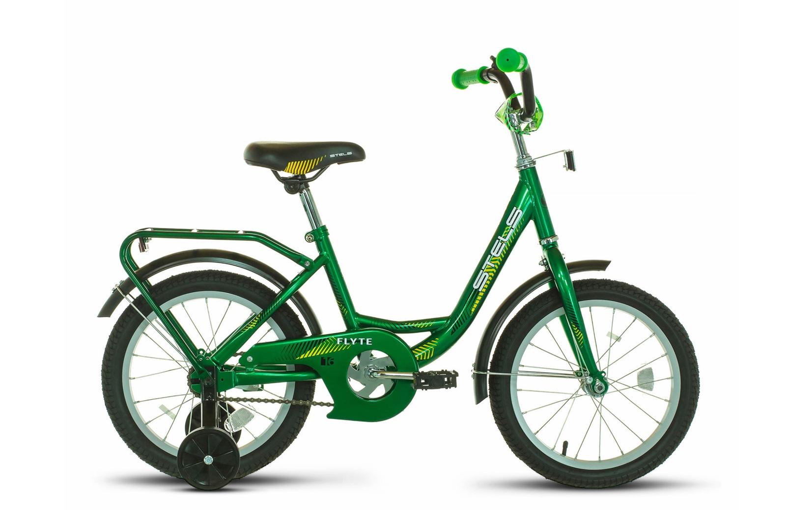 Велосипед STELS Flyte 16 (Z011)