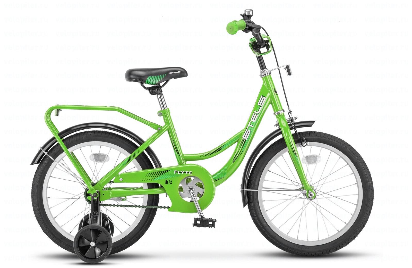 Велосипед STELS Flyte 18 (Z011)