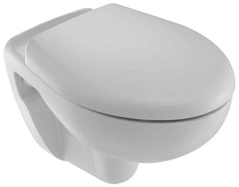 Унитаз Jacob Delafon E4345G, белыйE4345G-00/E4359G-00Новая коллекция Mideo пленяет изящными формами предметов в сочетании с их функциональностью и удобством использования. Разработчики Jacob Delafon привнесли в жизнь концепцию easy chic – прагматичный подход в сочетании с эстетическим совершенством. Теперь и вы можете легко сделать вашу ванную самым лучшим местом на земле. Тип: подвесной унитаз Конструкция: пристенная Выпуск: горизонтальный Скрытый монтаж: да Установка бачка: скрытая Смыв: обратный Форма: овальная Цвет: белый Размеры (Ш*Д*В): 360*520*400 мм