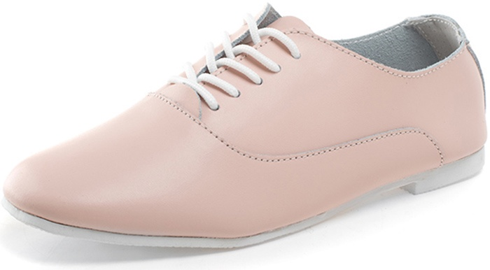 Полуботинки ZENDEN, розовый 39 размер79-27WG-056Z_39Полуботинки