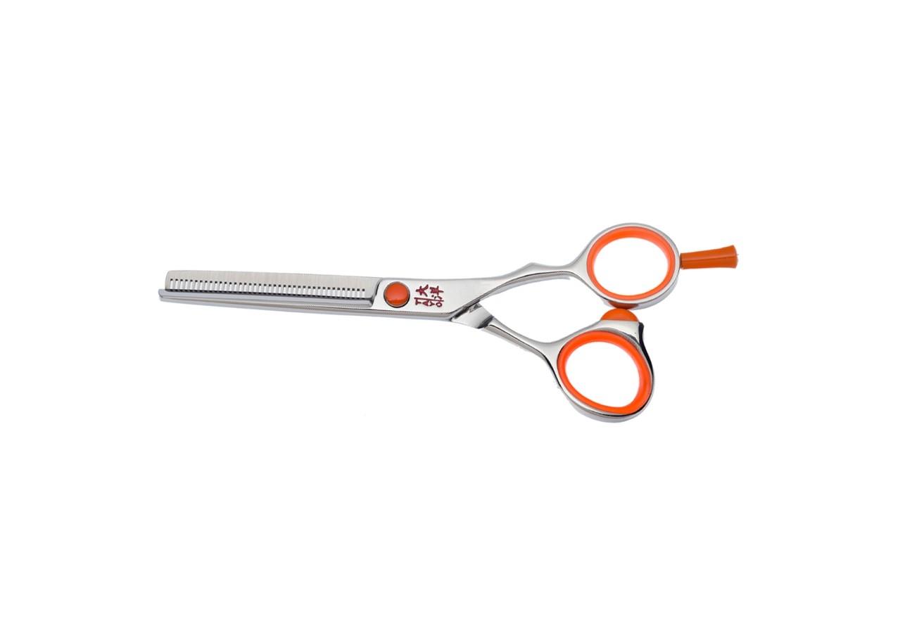 Ножницы парикмахерские TAYO Orange филировочные ножницы парикмахерские tayo supreme 15 5 см