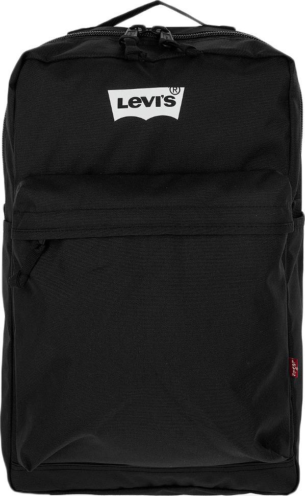 Рюкзак мужской Levi's®, 3800401790, черный рюкзак мужской quiksilver everydaypostemb m eqybp03501 bng0 королевский синий