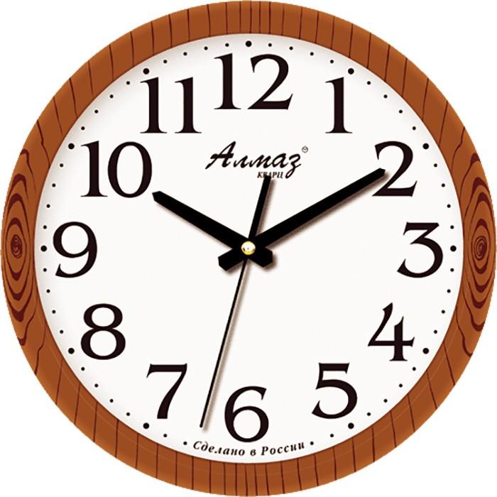 Настенные часы Алмаз E35 гриль elektrofrigo e35