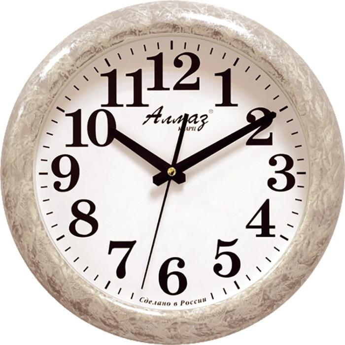 Настенные часы Алмаз H32 casematic h32 pro