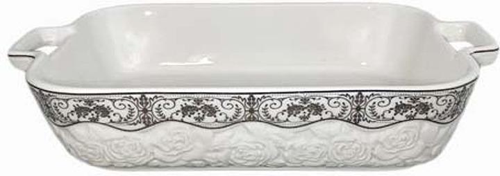 Форма для запекания МФК-профит Юлиана, прямоугольная, 29 х 18,5 х 5,8 см форма для запекания мфк профит сабина овальная 30 х 20 5 х 5 см