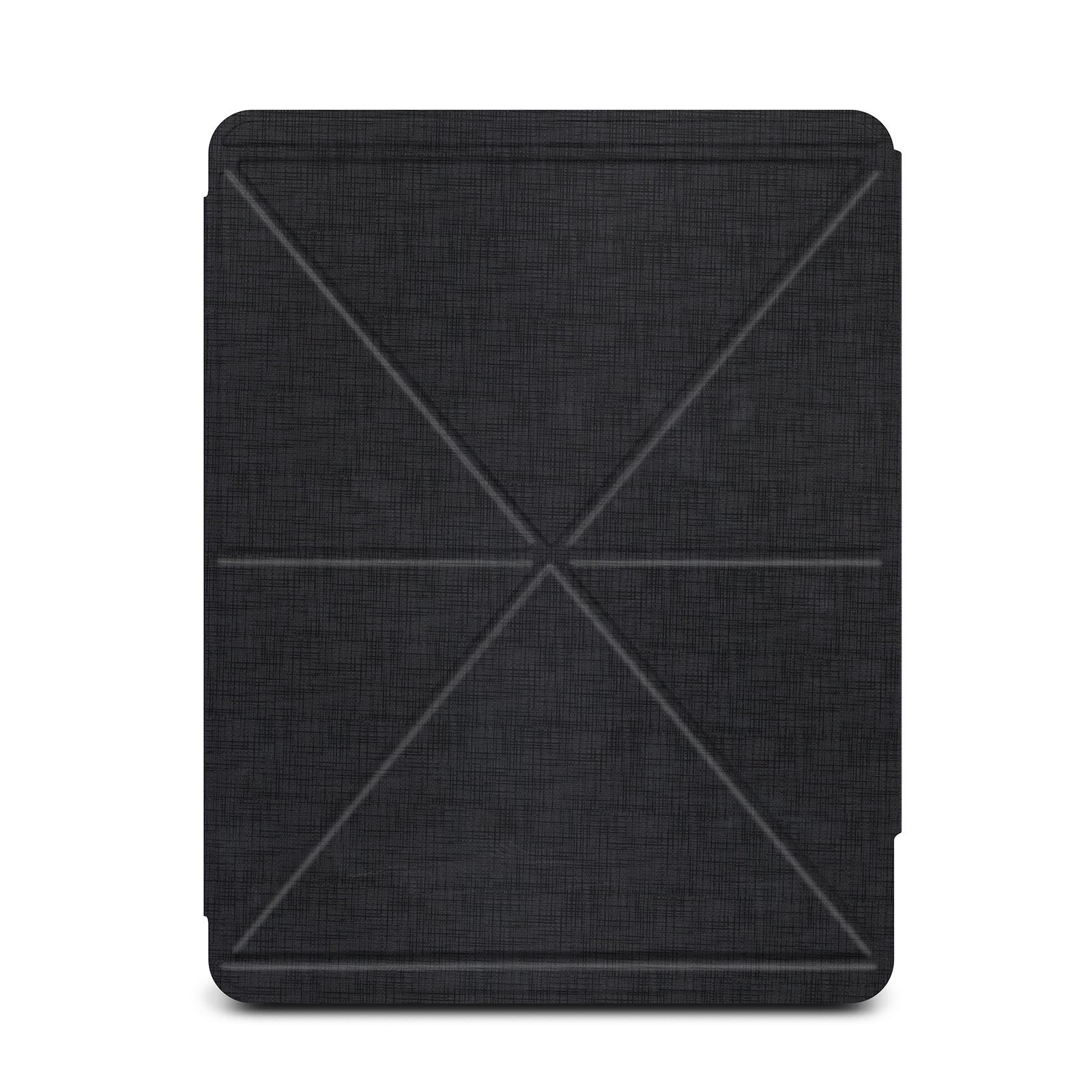 Чехол для планшета Moshi 99MO056007, черный сумка moshi aerio lite для ipad и других планшетов материал хлопок полиэстер цвет синий