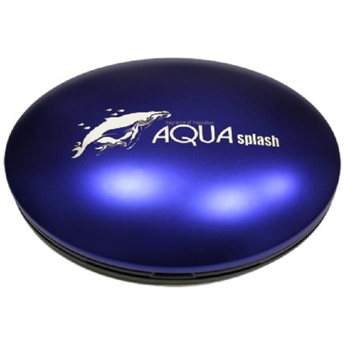 цена на Автомобильный ароматизатор FKVJP AQUA SPLASH цитрус сквош, синий