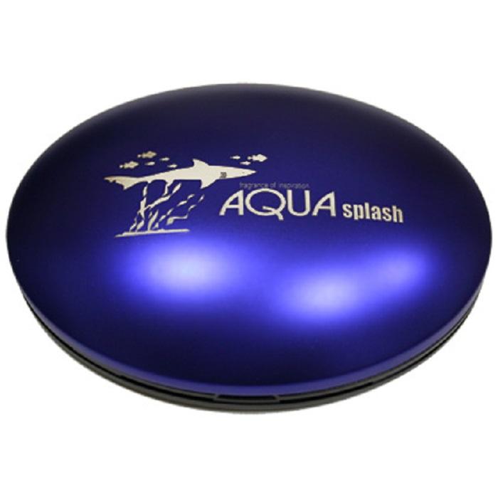 Автомобильный ароматизатор FKVJP AQUA SPLASH морской сквош, синий цены онлайн