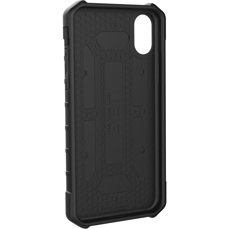 Чехол для сотового телефона UAG Pathfinder SE Camo Series Case для iPhone X/iPhone Xs, серый цена