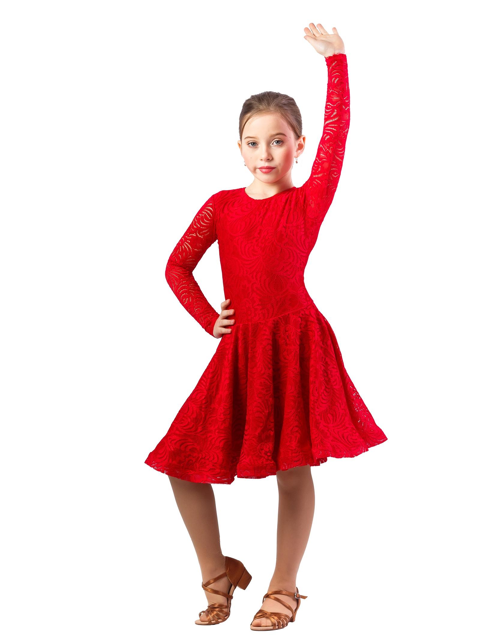 Платье Gala-Вальс