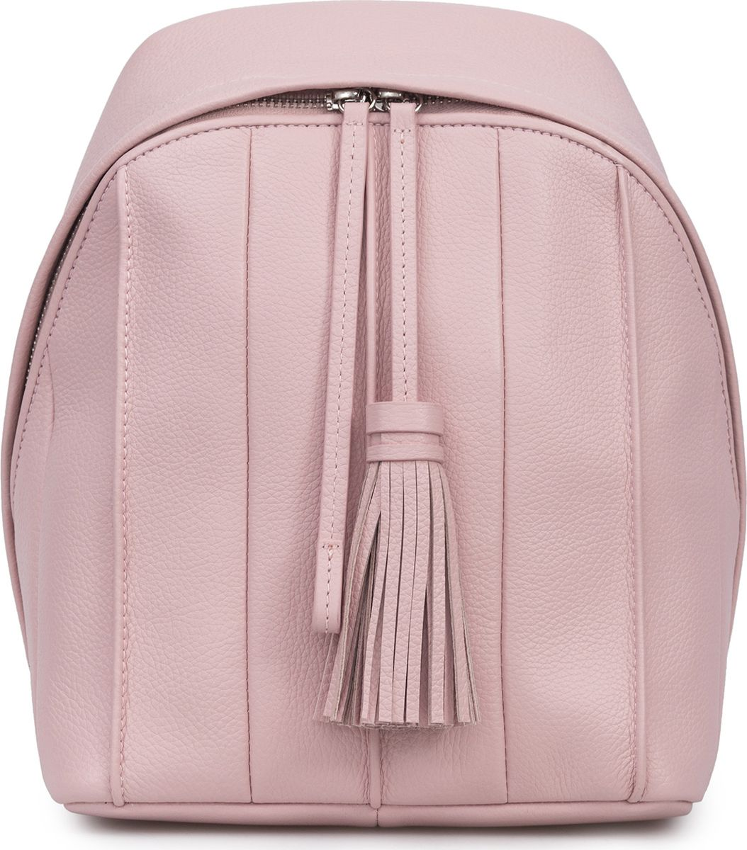 купить Рюкзак женский Palio, 14834A4, розовый по цене 7980 рублей