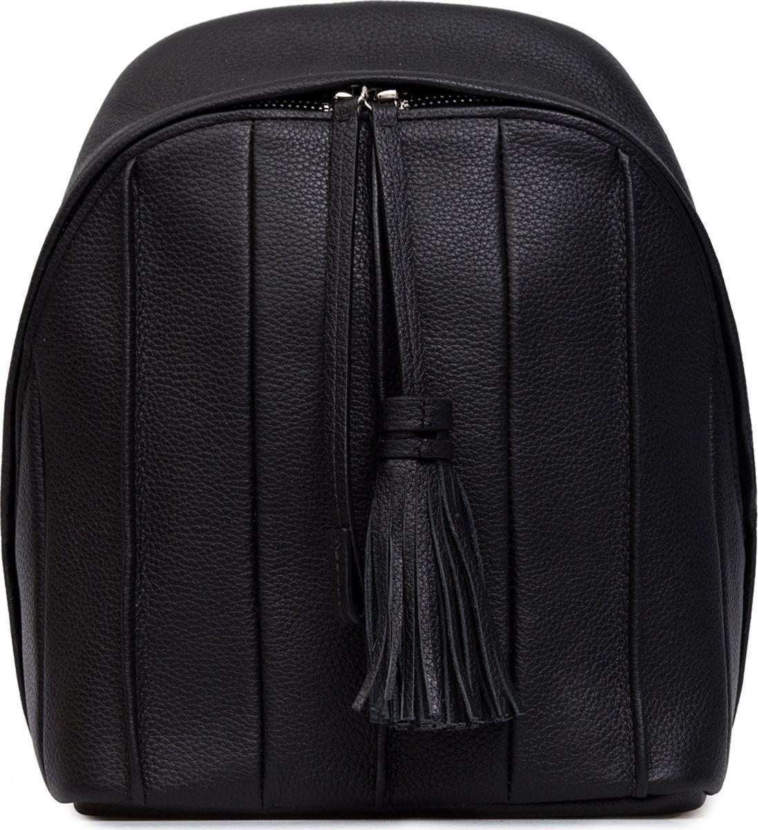купить Рюкзак женский Palio, 14834A4, черный по цене 7980 рублей