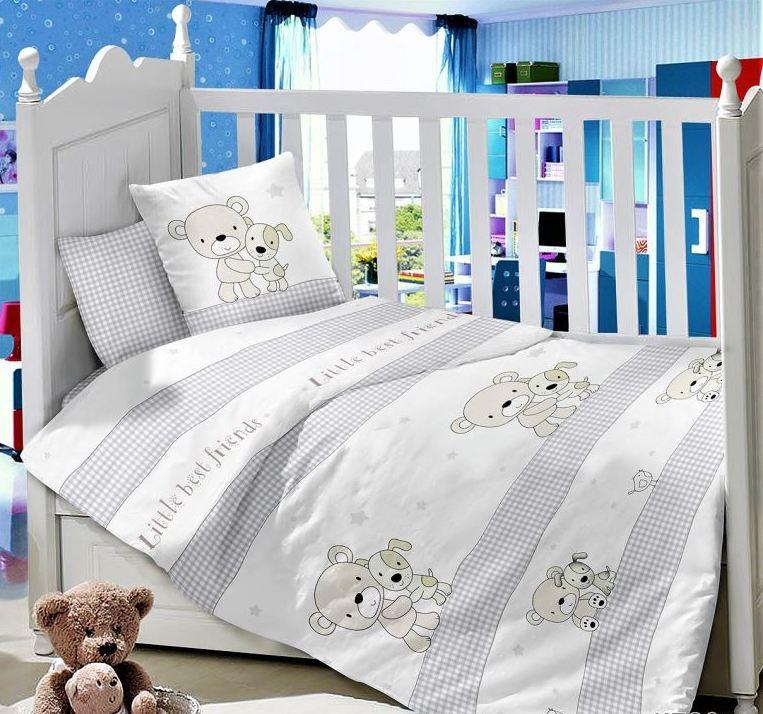 Комплект в кроватку Альвитек 12