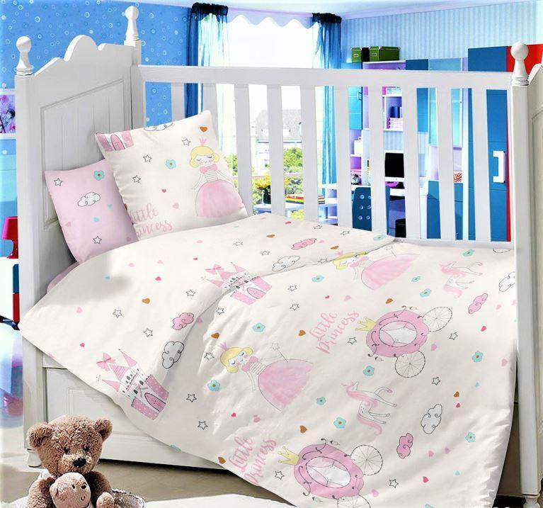 Комплект в кроватку Альвитек 15