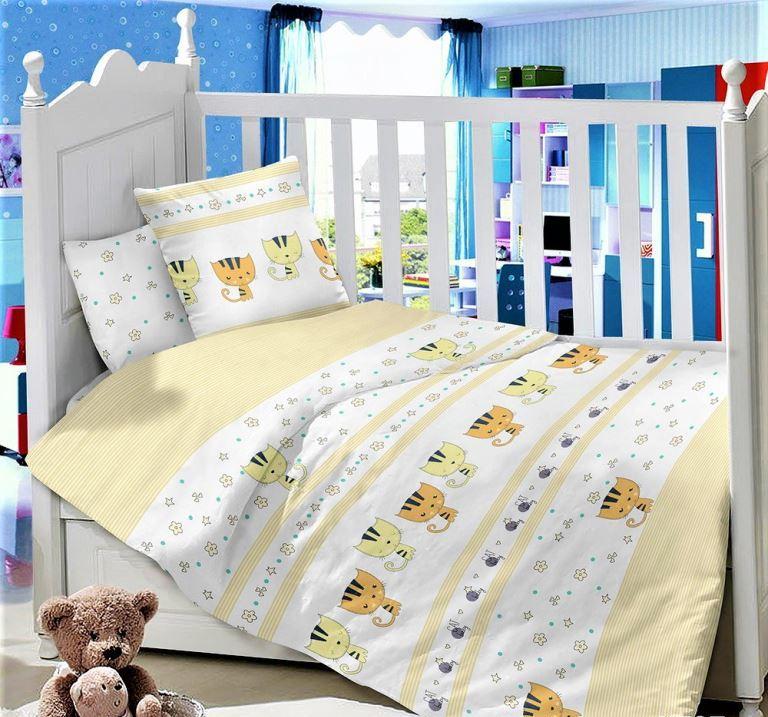 Комплект в кроватку Альвитек 17