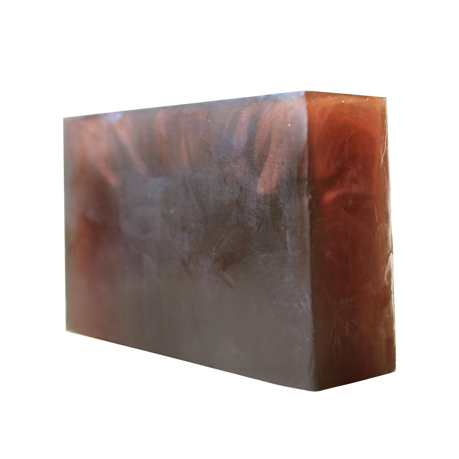 """Мыло туалетное ЭЛИБЭСТ """"Шоколадная любовь"""" ароматное ухаживающее натуральное глицериновое мыло, 100 г"""