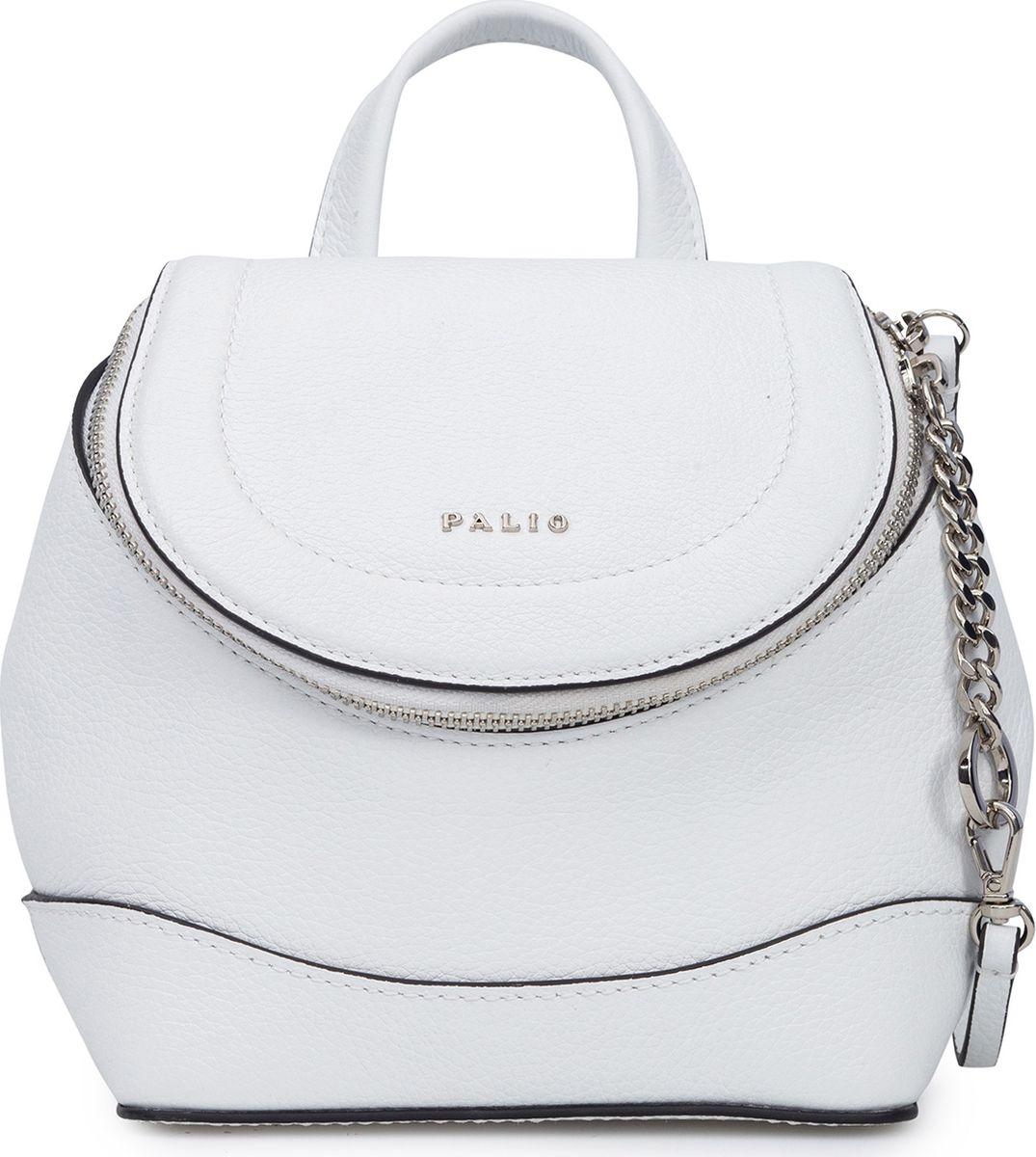 купить Рюкзак женский Palio, 16242A1, белый по цене 6020 рублей