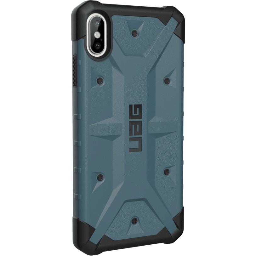 Чехол для сотового телефона UAG Pathfinder Series Case для iPhone Xs Max, синий цена