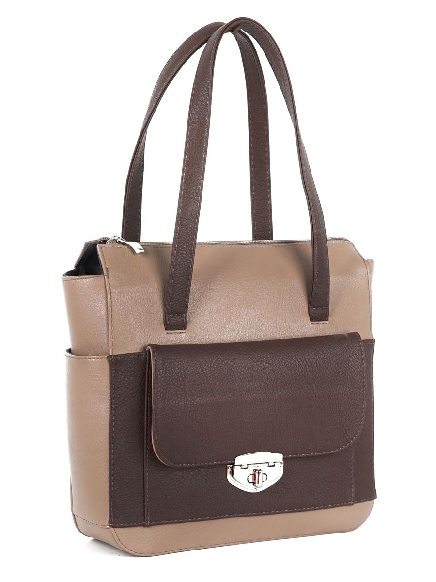 купить Сумка VITA, VITA-Art HK 703-264, светло-коричневый по цене 1520 рублей