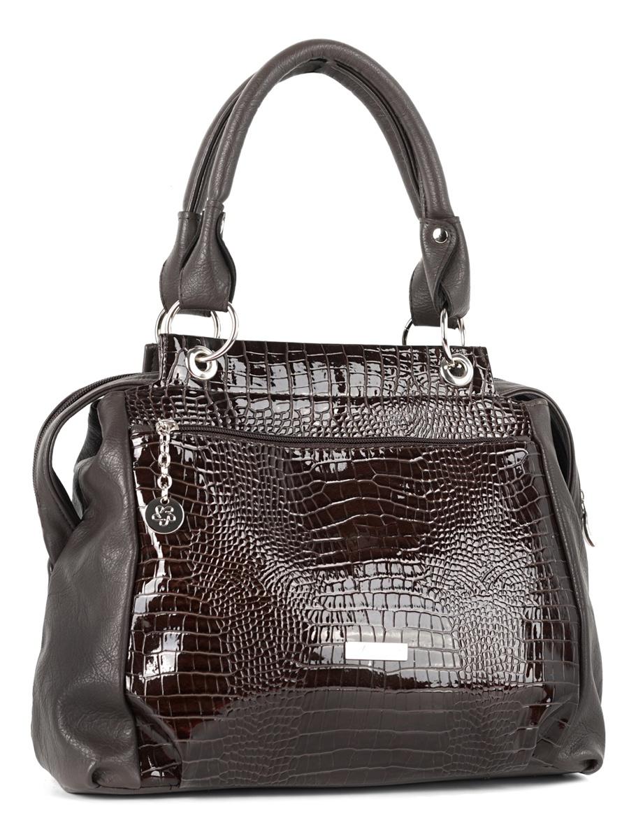 Сумка VITA, VITA-Art KK 160-315, коричневый сумка vita vita mp002xw0no4b