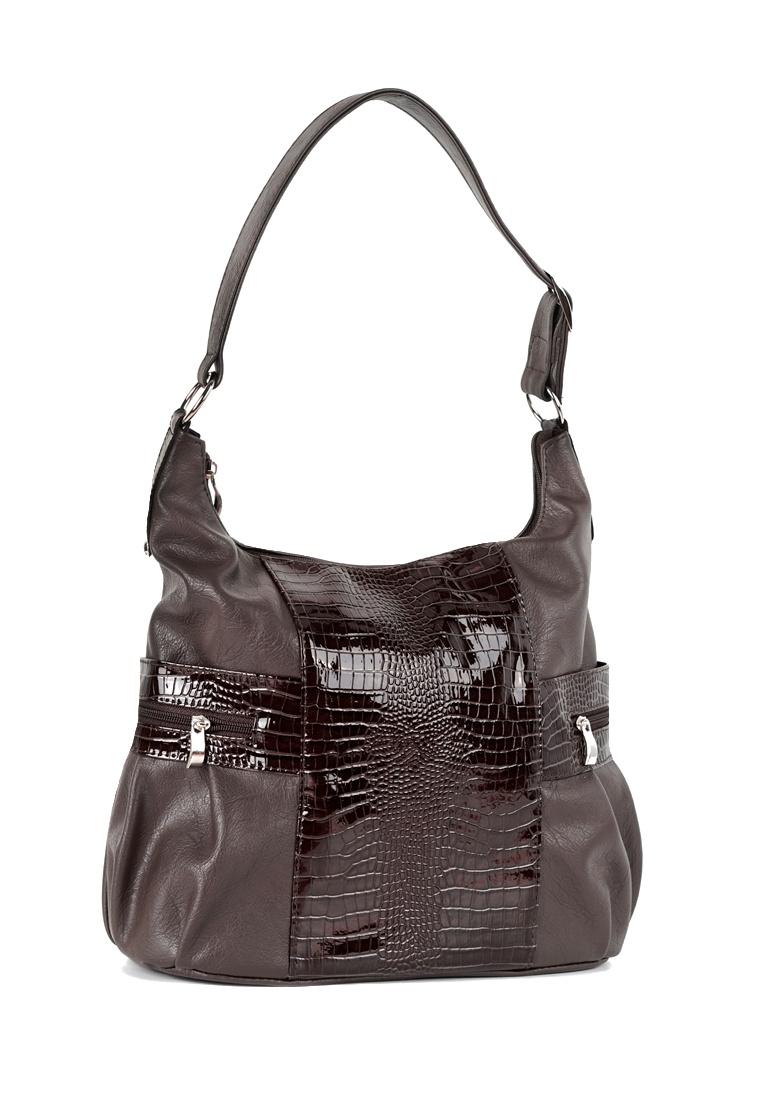 Сумка VITA, VITA-Art KK 160-349, коричневый сумка vita vita mp002xw0no4b
