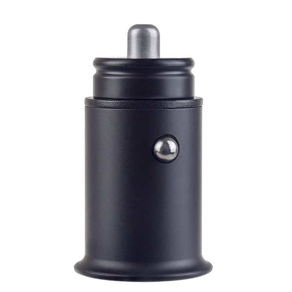 лучшая цена Автомобильное зарядное устройство Perfeo AUTO 2, черный