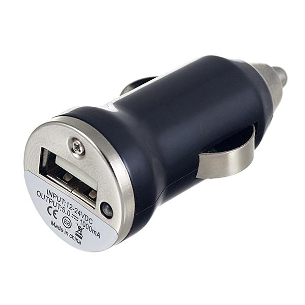 Автомобильное зарядное устройство Perfeo I4608, черный автомобильное зарядное устройство perfeo i4608 usb 1a черный