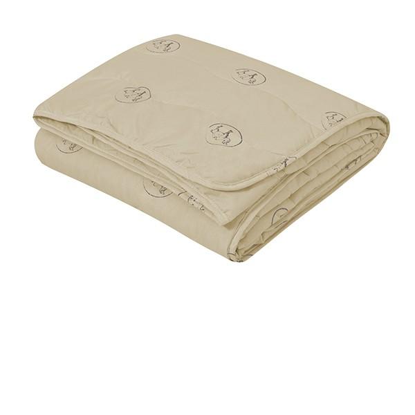 Одеяло 172*205, Столица Текстиля, одеяло Верблюжья шерсть Демисезонное одеяло евростандарт сова и жаворонок верблюжья шерсть сиж