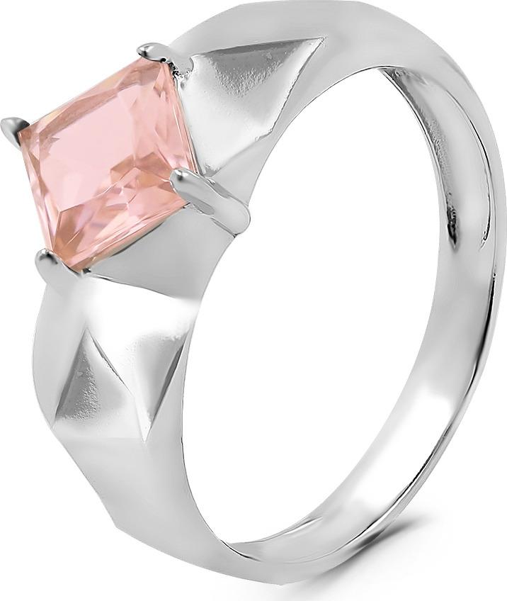 Кольцо Серебро России, серебро 925, кварц синтетический, 19, к0795р148СереброКольцо из серебра с пл.кварцем цв.морганит родированное • Не замеряйте замерзшие пальцы, в этот момент их размер отличается от обычного. Для точного определения размера, замеряйте ваш палец в конце дня, когда его размер является наибольшим. • Определите, размер какого пальца вам необходимо узнать. Помолвочные и обручальные кольца принято носить на безымянном пальце правой руки. • Если вам подходят два размера, стоит выбрать больший. • Если сустав шире самого пальца – измеряйте диаметр сустава. • Если вы хотите приобрести кольцо с ободком шире 4 мм, его размер должен быть примерно на полразмера больше обычного.